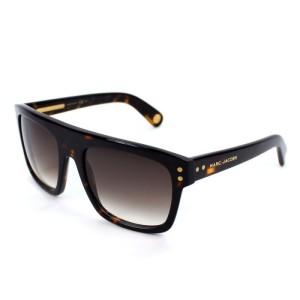 11e7b7f2ad1c4 Présentation lunettes de soleil Marc Jacobs homme