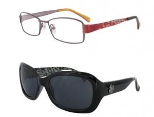 nouveau design qualité fiable la plus récente technologie Inspiration lunettes de soleil Bananamoon femme