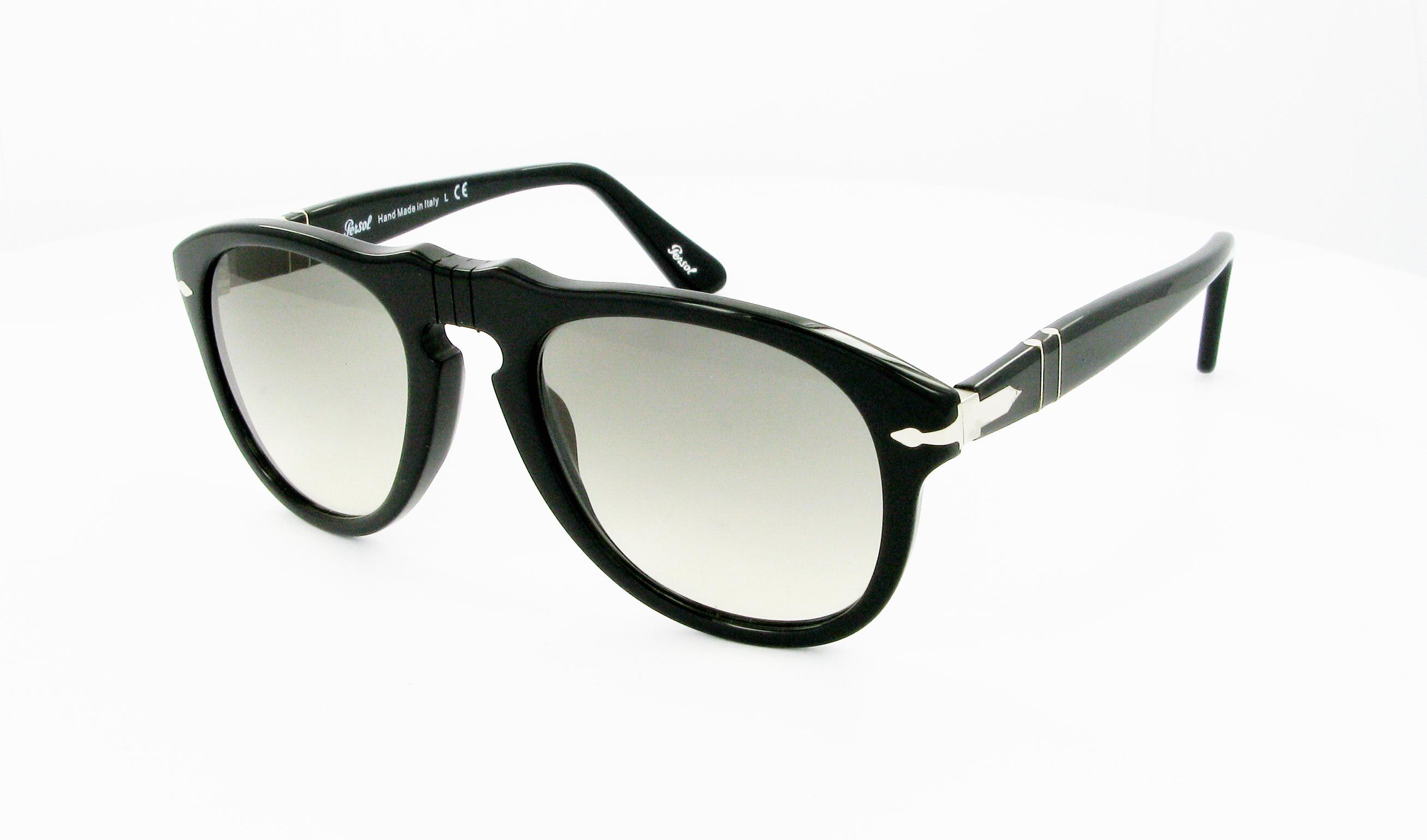 Belle lunettes de soleil Persol homme