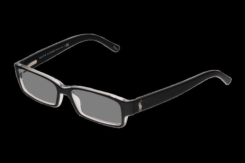 Montures lunettes ralph lauren