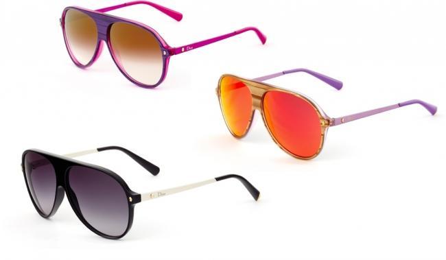 Présentation lunettes Dior enfant c92bcb1cdfbc