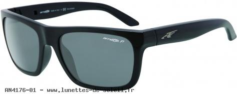 Images lunettes de soleil Arnette