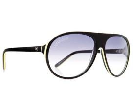 lunettes de soleil gold et wood homme 7