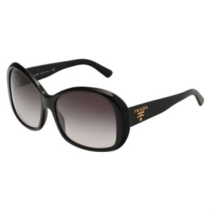 62efcbbc26 Jolie lunettes de soleil Prada femme