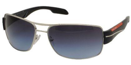 50d318d441 Visuel lunettes de soleil Prada homme
