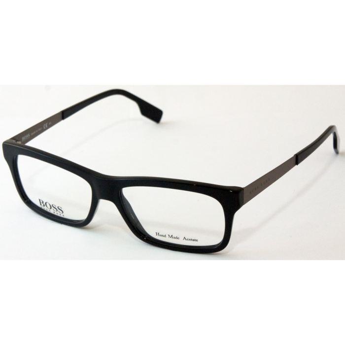 b33f6c61892 monture lunette homme hugo boss