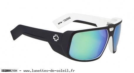 lunettes de soleil spy homme 4