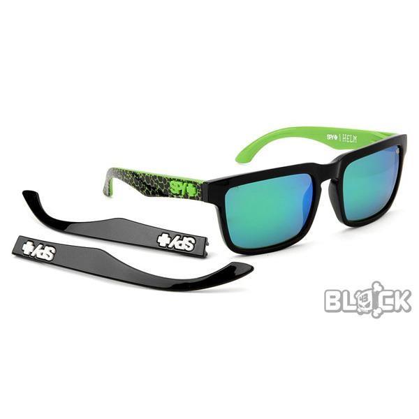 lunettes de soleil spy homme 7