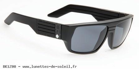 lunettes de soleil spy homme 8