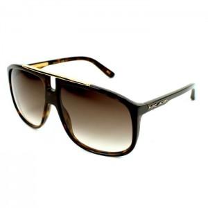 c4d430fbc24c2 Charmantes lunettes de soleil Marc Jacobs femme
