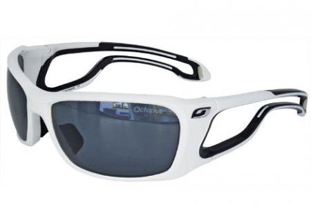 a1cef2aa62ed1c lunette julbo,Julbo Aero UTMB Bleu Zebra Light.