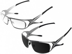 9b76c2c24a Montures lunettes de soleil Parasite femme
