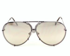 fe177fc7381 Aspect lunettes de soleil Porsche Design femme