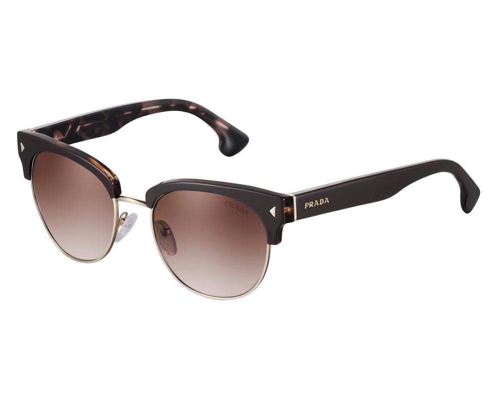 lunettes de soleil prada sport femme 5
