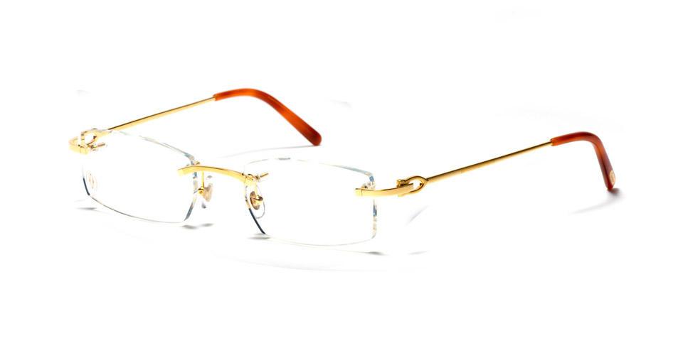 Tendance lunettes Cartier ff7287ece2c1