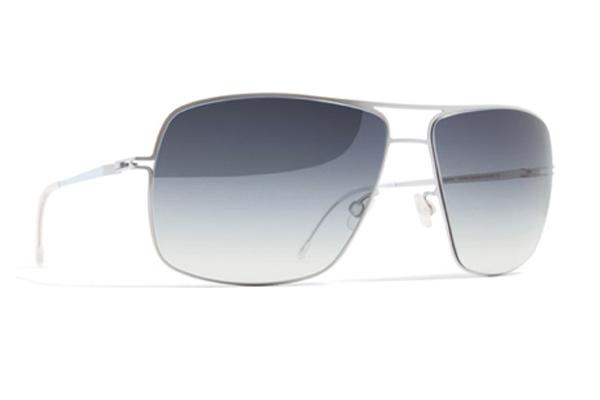 Visuel lunettes de soleil Mykita homme