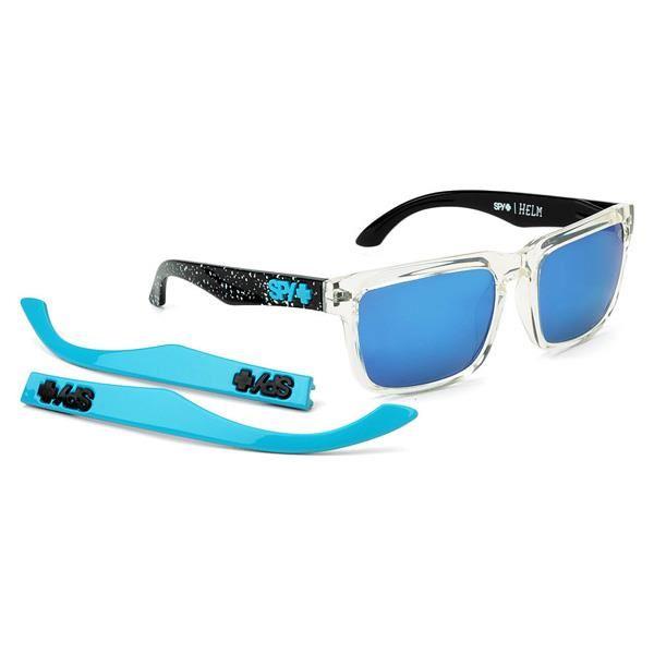 Agréable lunettes de soleil Spy femme 01e8d125693e