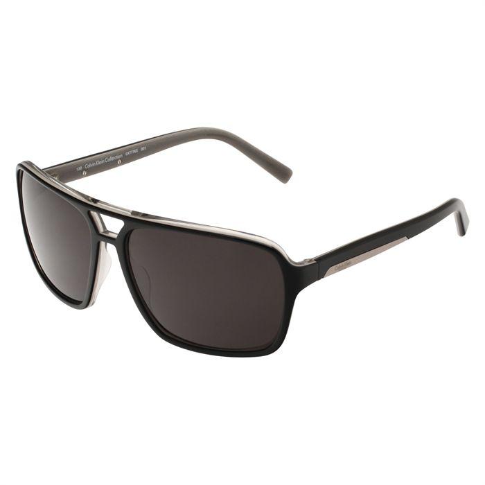 lunettes de soleil calvin klein homme 2