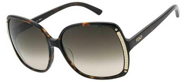 lunettes de soleil fendi 1
