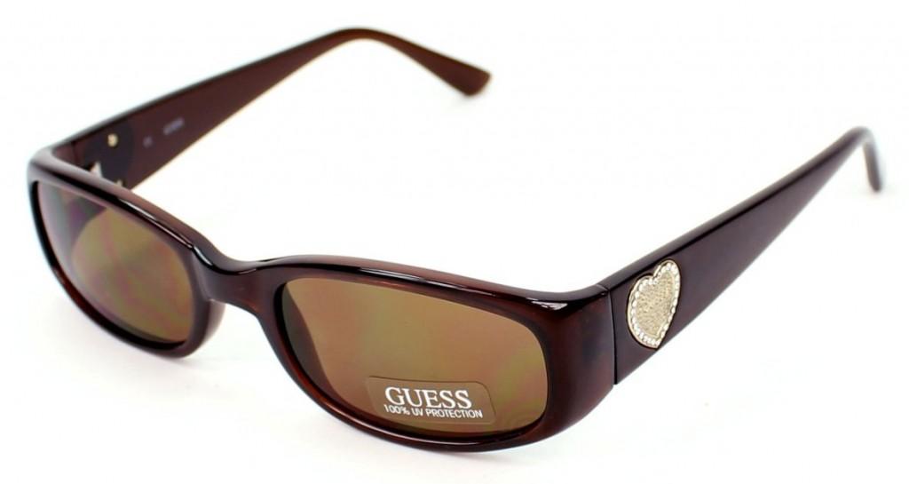 lunettes de soleil guess 3