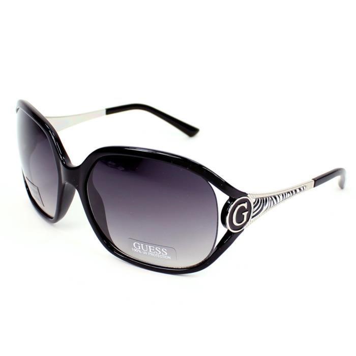 lunettes de soleil guess 4