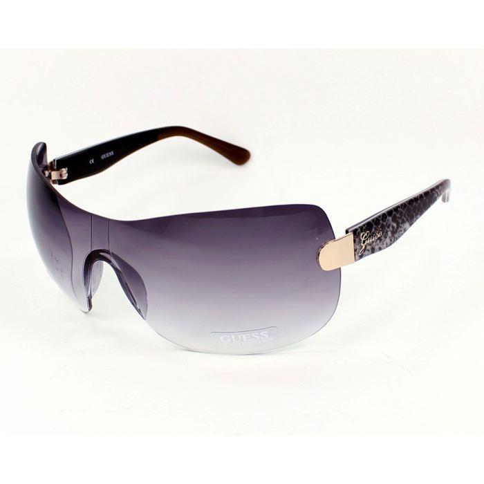 lunettes de soleil guess 6